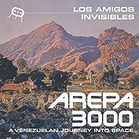 Arepa 3000 [12 inch Analog]