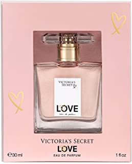 Victoria's Secret Love Eau de Parfum Spray 1 Ounce