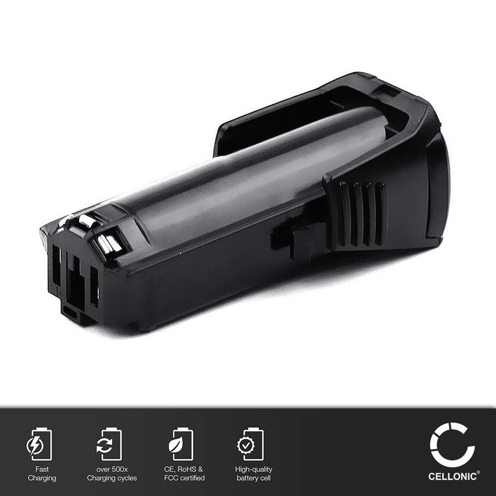 3.6V 1.5Ah battery for Bosch 2 607 336 242,36019A2010,GSR Mx2Drive