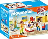 Playmobil City Life 70034 Set de Juguetes - Sets de Juguetes (Baby...