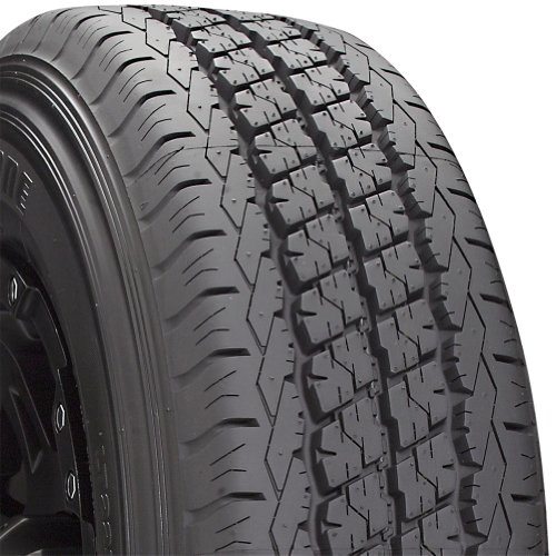 Bridgestone Duravis R500 HD Radial Tire -...