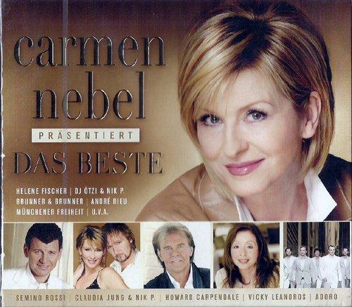 Deutsche Superstars: Helene Fischer und mehr (Compilation CD, 20 Tracks)