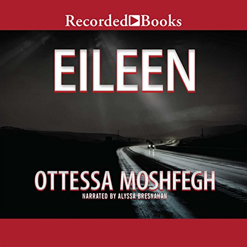 Eileen book cover