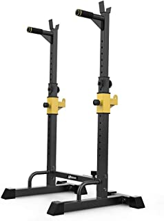 Best squat bench stand Reviews