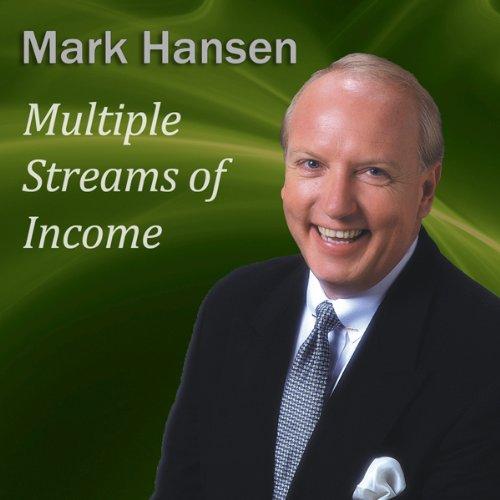 Multiple Streams of Income  Audiolibri