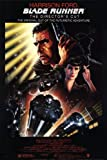Movie Posters 11 x 17 Blade Runner - The Director's Cut