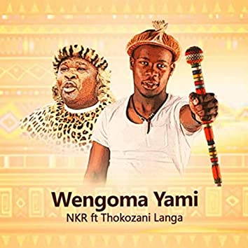Wengoma Yami