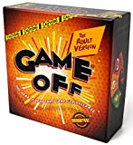 Game Off - The Adult Version. A Party Game of Twisted Battles