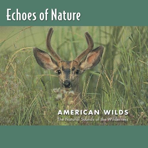 Price comparison product image Echoes of Nature: American Wilds