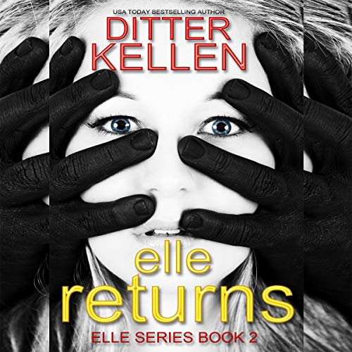 Elle Returns audiobook cover art