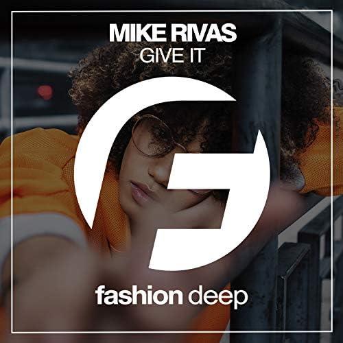 Mike Rivas