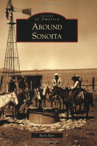 Around Sonoita (Images of America)