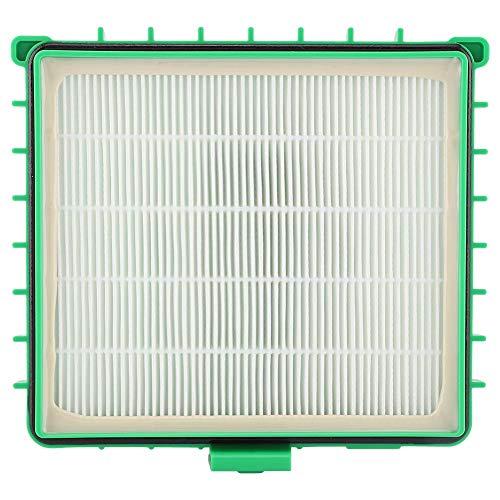 Aspirador Filtro Filtro de Aspiradora Material Ecológico Fácil de Instalar y Limpiar para Fuerza de Silencio ZR002901 RO4421 RO4427