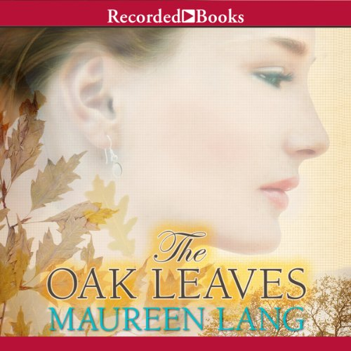 The Oak Leaves audiobook cover art