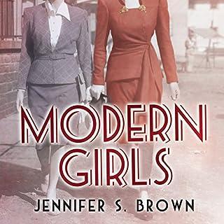 Modern Girls cover art