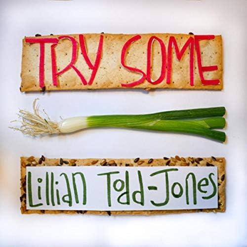 Lillian Todd Jones