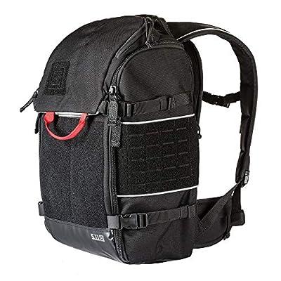 5.11 Operator ALS Tactical Backpack, Black