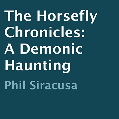 The Horsefly Chronicles cover art