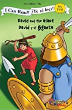 David and the Giant / David y el gigante (I Can Read! / The Beginner's Bible / ¡Yo sé leer!) (Spanish Edition)