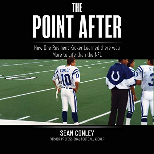 The Point After cover art