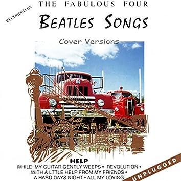 "Beatles Songs ""Unplugged"""