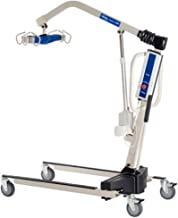 Best invacare reliant 450 hydraulic lift with low base Reviews