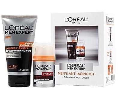 L'Oréal Paris Men's Expert