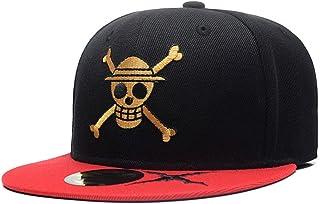 Halistran Attack On Titan Men Women Anime Popular Snapback Hats Flat Adjustable Bill Baseball Hip Hop Cap Sublimated All Over Print Hat