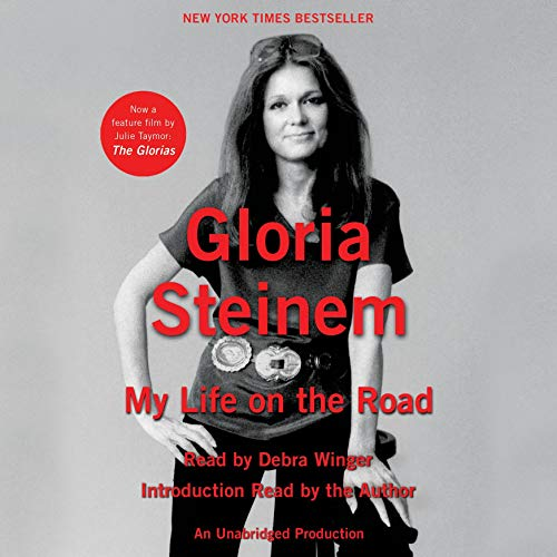 Couverture de My Life on the Road