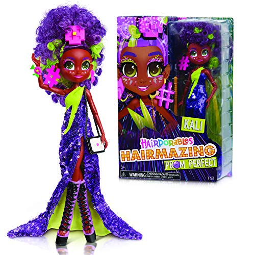 Hairdorables Hairmazing Fashion Doll Series 2 - Kali