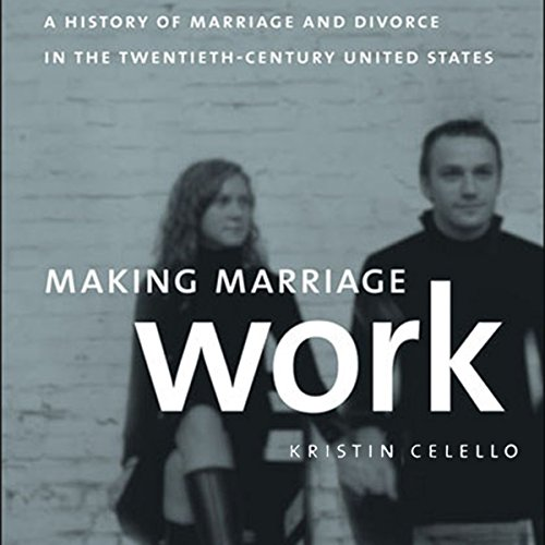Making Marriage Work  audiobook cover art
