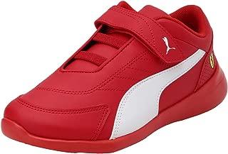 Puma Boy's Sf Kart Cat Iii V Ps Sneakers