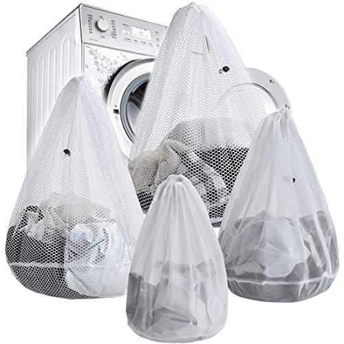 Bolsas de Lavandería,bolsa de lavandería de viaje,bolsas de malla de lavandería para delicados,Bolsa de almacenamiento para viajes,bolsas de lavado para ropa,bolsa de malla de...