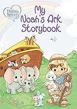 Precious Moments: My Noah's Ark Storybook