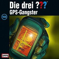Die drei Fragezeichen – GPS-Gangster (Folge 168)
