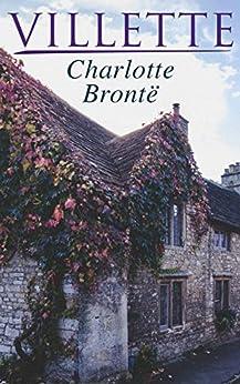 Villette by [Charlotte Brontë]