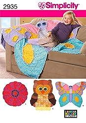 Top 10 Animal Rag Quilt Patterns ⋆ Tamara's Joy
