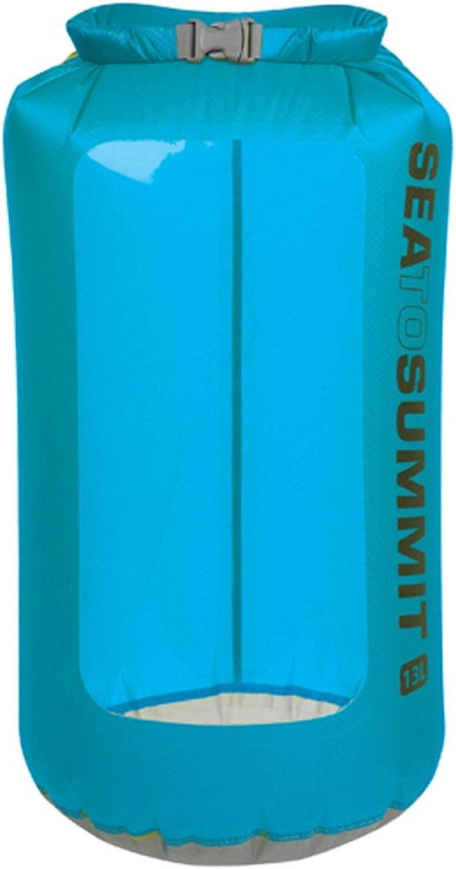 Sea to Summit Packsack Ultra SIL View Dry Sack - - - Wasserdichter Staubeutel mit Sichtfenster B007JWLPQ0  Angemessene Lieferung und pünktliche Lieferung f9f13e