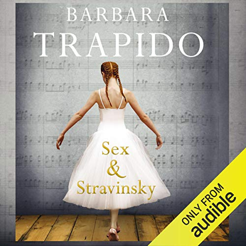 Sex and Stravinsky cover art