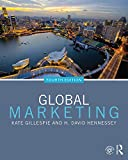 Global Marketing (English Edition)