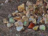 Raw Opal Stones