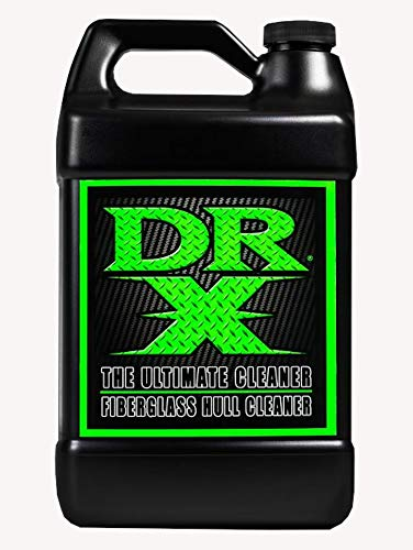 Dr. X - The Ultimate Cleaner, Fiberglass Hull Cleaner