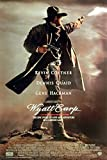 1art1 Wyatt EARP - Kevin Costner Poster 98 x 68 cm