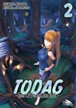 TODAG - Tales of Demons and Gods T02 de Jiang Ruotai