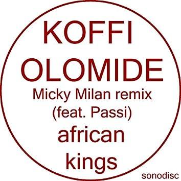 African Kings (Micky Milan Remix)