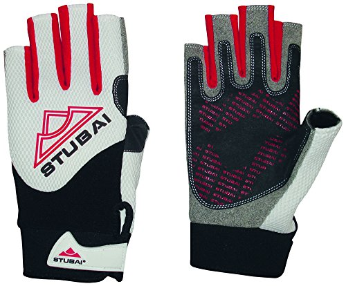 Stubai ETERNAL 3/4 FINGER Handschuhe XL