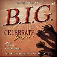 Big (Black Inspirational Gospel)