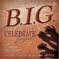 Big (Black Inspirational Gospel)
