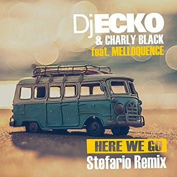 Here We Go (Stefario Remix)