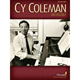 Cy Coleman Anthology Songbook (English Edition)